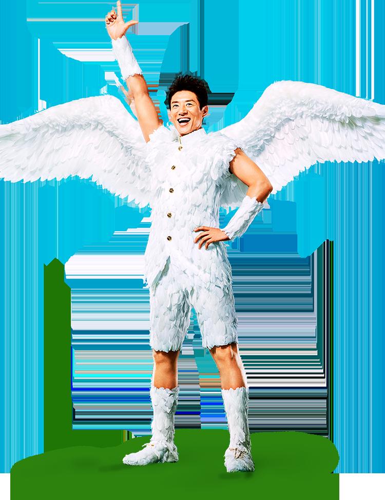 天使のはねランドセルで「姿勢」をサポート! セイバン【天使のはね ...